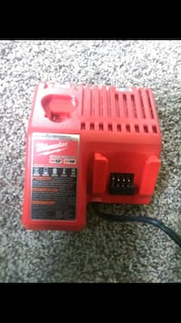 Milwaukee m12 and m18 charger Akron, 44305