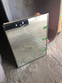 Bathroom mirror cabinet Winnipeg, R3N