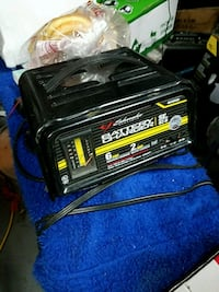 black and red portable generator Woodsboro, 21798