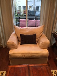 Beige Sofa, Chair & Chaise Toronto
