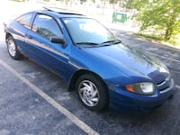 Chevrolet - Cavalier - 2003 Milwaukee