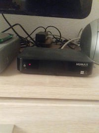 Hd Receiver Trollenhagen, 17039