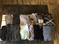 Women's Name Brand Sweaters/Long Sleeve Size Small Tops For Sale - Free Delivery! Regina, S4V 3B7