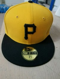 Pittsburgh fitted Markham