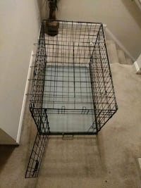 "Pet Cage, sectional included,  size L30"",19W""21""H. Temple Hills, 20748"