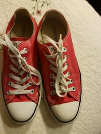 Red converse Columbia, 38401