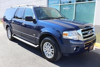Ford - Expedition - 2012 Chantilly, 20152