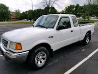 Ford - Ranger - 2001 Greenbelt, 20770