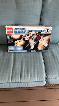 Lego Star Wars set 7674. Never opened V-19 Torrent Fallston, 21047