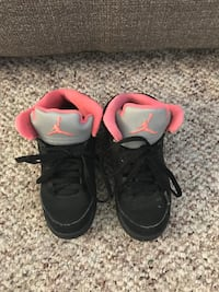Nike  [TL_HIDDEN]  Air Jordan 23 Basketball Toddler- 10.5C Bear