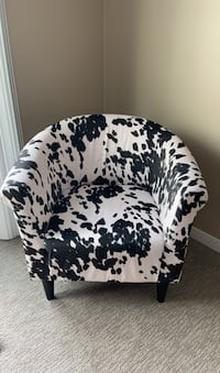 Cow-design Chair
