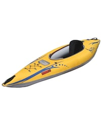 BADASS Outdoor Water Sports Inflatable Kayak BRAND NEW