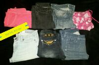 7 pair sz 5-6 ALL for $5 !! Marion, 46952
