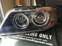BMW headlight  Vienna, 22182