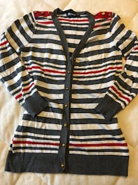 Nautical Cardigan  Guelph, N1E