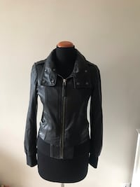Aritzia Mackage Leather Jacket Richmond, V7E 4X2