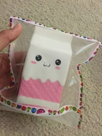 white and pink milk can toy Virginia Beach, 23453
