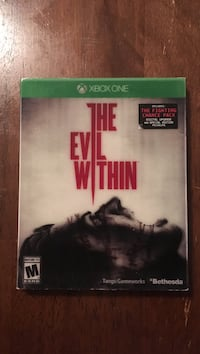 The Evil Within Albuquerque, 87109