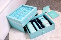 Tiffany & Co gift set Cologne