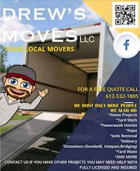 Office moving Champlin, 55316