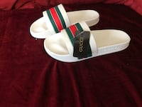 Gucci brand new flip flops size 10  boys and girls Nashville, 37217