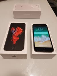 Iphone 6S Bell