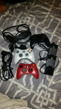 Xbox 360, xbox one, and playstation 3 accessories  Grovetown, 30813