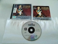 Tomb Raider 2 (PlayStation) completo
