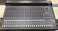 Mackie SR24-4 24-4-2 4-Bus Mixing Console VLZ 24-Channel Mix Board Chicago