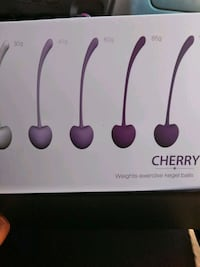 Kegel exercise weights  Middletown, 45005
