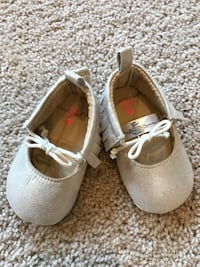 0-3 months baby girl shoes 2291 mi