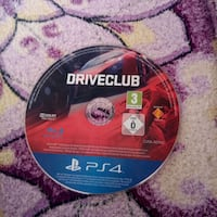 Drive clup