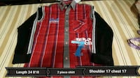 4 shirts for boys brand new  Milton, L9T 7A4