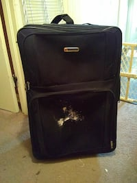 Large Size Luggage Bag Lubbock, 79410
