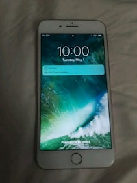 IPhone 7 SCREEN LOCKED Anchorage, 99501
