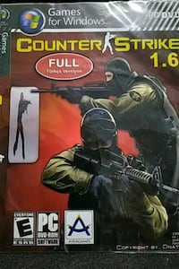 Counter strike PC oyunu İncirtepe, 34510