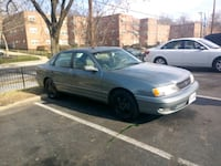 Toyota - Avalon - 1999 Hillcrest Heights, 20748