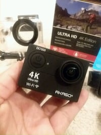 4K AKASO  Action camera EK700 ULTRA HD  McLean, 22101
