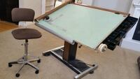 Drafting table  Erie, 80516