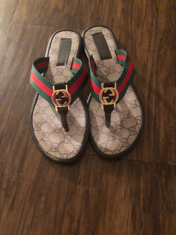 c5b5e23e4 Used gucci sandals for sale in Villa Rica - letgo