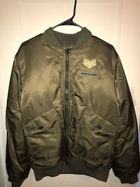 Jackets Guess Abercrombie and INC  San Leandro, 94577