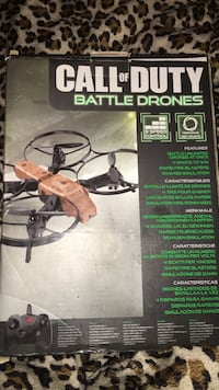 Call of Duty Drone Moriches, 11955