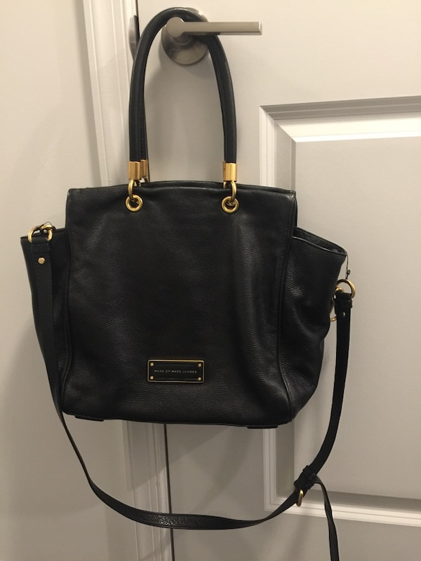 3b104bf599cf Used MARC JACOBS Too Hot To Handle Tote for sale in Arlington - letgo