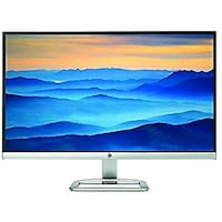 HP 27er 27-in IPS LED Backlit Monitor    Mississauga, L5J 2M4