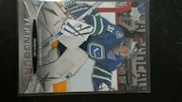 Eddie Lack RC Young Guns mint Edmonton, T6V 1X3
