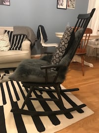 Gungstol - Rocking chair from MIO in perfect condition Sundbyberg, 172 69