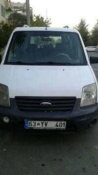 Ford - Transit Connect - 2011
