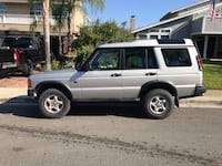 Land Rover - Discovery - 2000 Mission Viejo, 92691