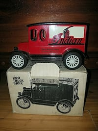 Indian motorcycle promo truckbank Great Cacapon, 25422