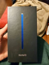galaxy note 10 negotiable